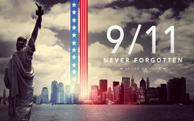 911 Never Ever Forget